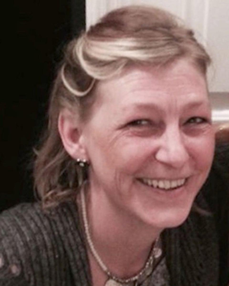 Dawn Sturgess, who died after being exposed to the Novichok nerve agent (Metropolitan Police/PA) (PA Media)