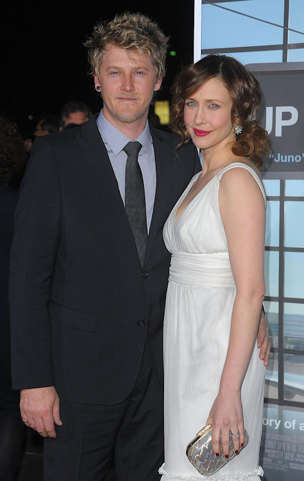 "<a href=""http://movies.yahoo.com/movie/contributor/1800354486"">Vera Farmiga</a> at the Los Angeles premiere of <a href=""http://movies.yahoo.com/movie/1810062520/info"">Up in the Air</a> - 11/30/2009"