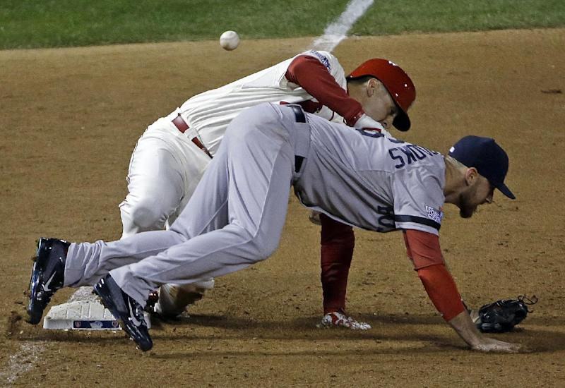 Stumbling Red Sox: fall into 2-1 Series deficit