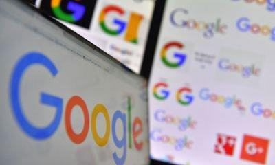 Google's Alleged Gender Pay Discrimination Hits Pre-school Teachers, Too
