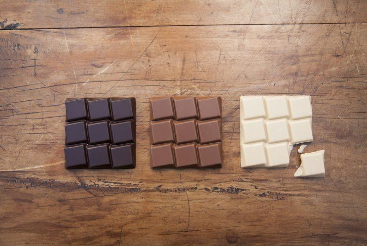 There's yet more evidence that chocolate may actually be good for you.