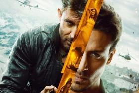 Hrithik Roshan, Tiger Shroff's 'War' crosses Rs 100 crore mark in 3 days