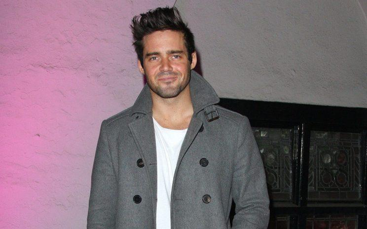 <i>Made in Chelsea star Spencer Matthews will be best man [Photo: Getty]</i>