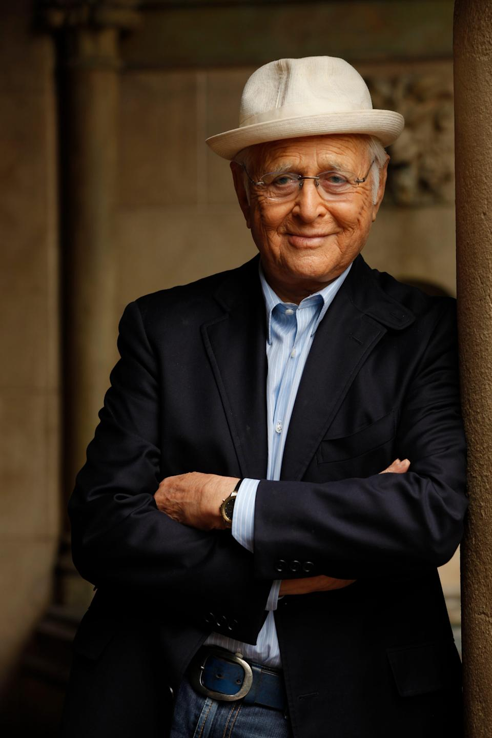 "Norman Lear was responsible for some of the most influential television series of the 1970s and '80s, including ""All in the Family,"" ""Maude,"" ""The Jeffersons,"" ""Good Times,"" ""Sanford and Son,"" ""Mary Hartman, Mary Hartman"" and ""One Day at a Time"" (original and reboot)."