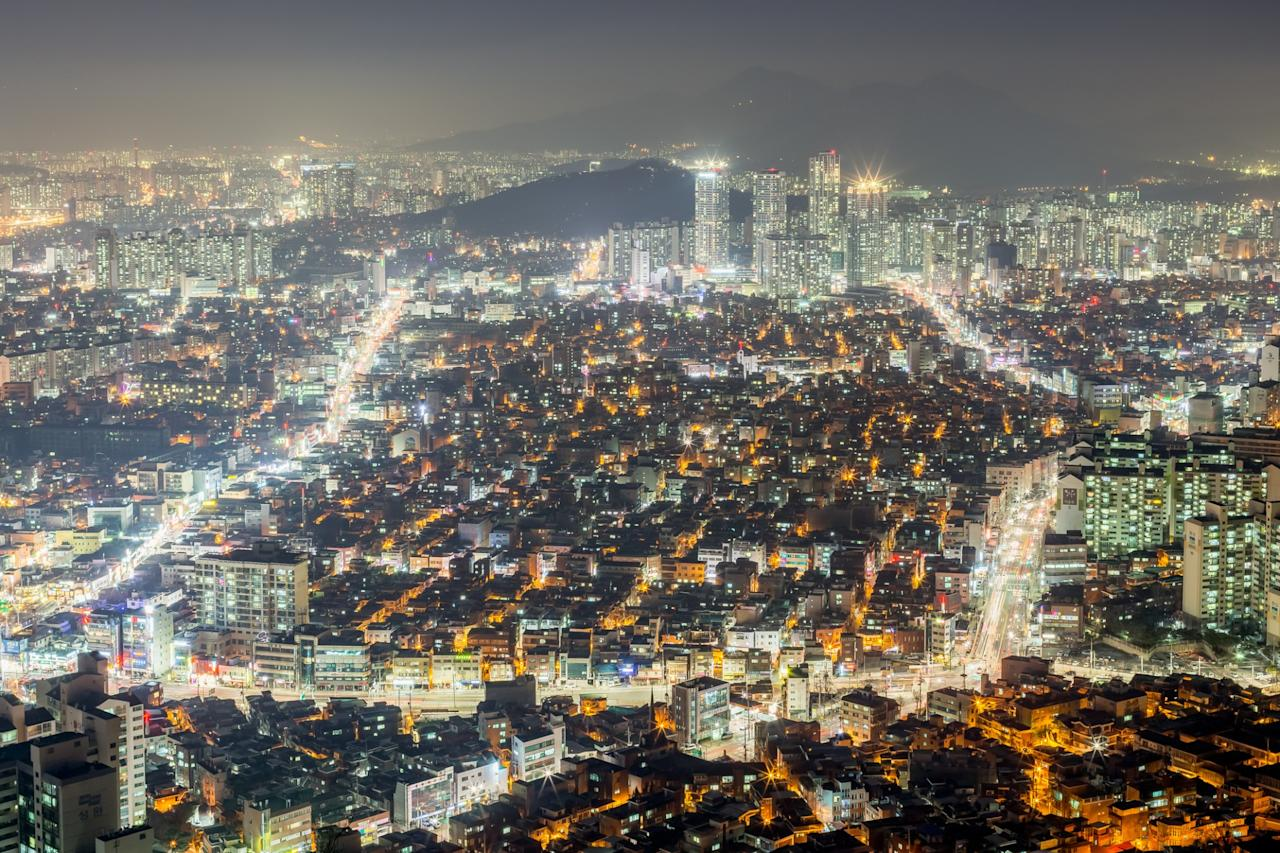 <p>No. 13: South Korea<br /> Number of billionaires: 34<br /> (Yahoo) </p>