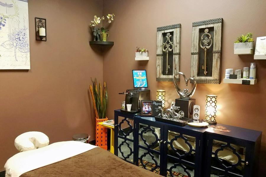 Here are Henderson's top 4 massage spots