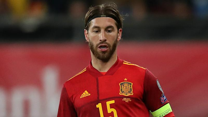 'This is a very hungry team' - Spain showed their true face to salvage a draw against Germany, says Ramos