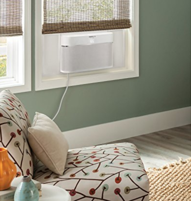 """<p>Summer still holds a lot of warm days. And if the recent heat wave convinced you it's time for you to upgrade to a new appliance, Walmart has deep discounts right now on <a href=""""https://www.walmart.com/browse/home-improvement/cooling/1072864_133032_1231458"""">air conditioners</a> we recommend for up to 50 percent off. If you're in urgent need of some cool air, some models even come with <a href=""""https://www.walmart.com/browse/home-improvement/free-overnight-delivery-cooling/1072864_133032_5474612"""">free overnight delivery</a> for select areas if you order by 12 p.m. Find the right window-mounted or portable air conditioner for your home from our list of recommendations below.</p>"""