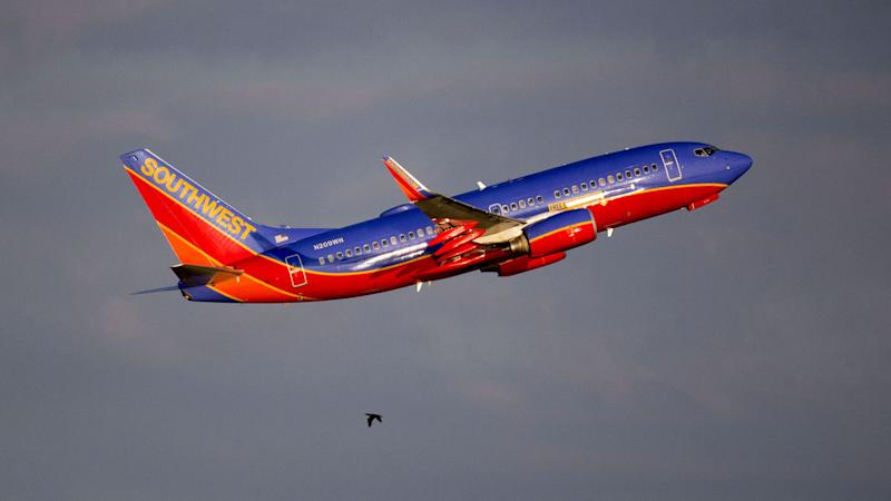 Southwest Air Ends An Era With Delivery Of Last 737 Next Gen
