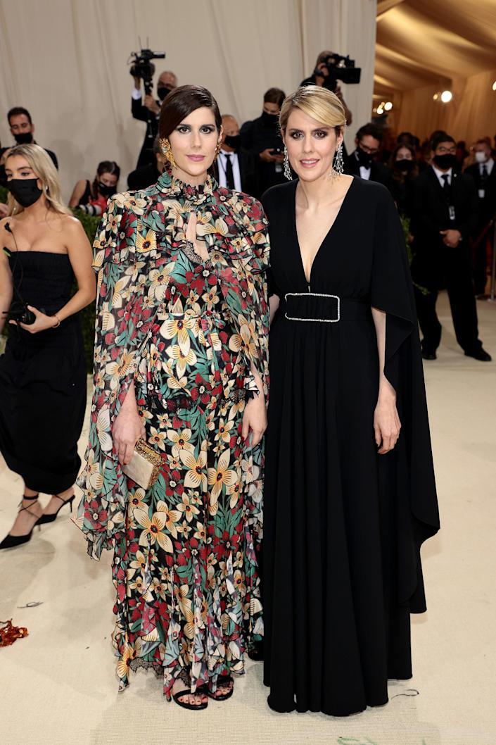"""<h1 class=""""title"""">Laura Mulleavy and Kate Mulleavy</h1><cite class=""""credit"""">Photo: Getty Images</cite>"""