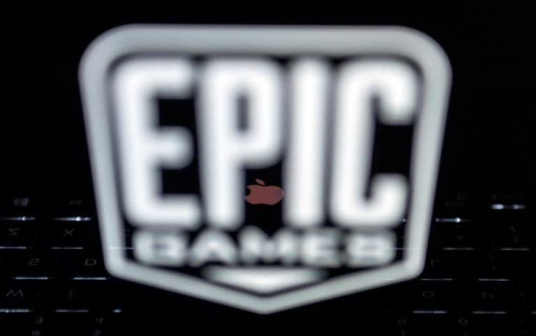 Fortnite maker Epic Games takes on Apple aiming to break the grip of the iPhone maker on its online marketplace