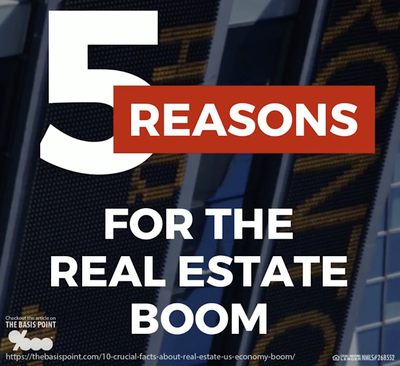 2010s real estate boom thrive mortgage the basis point