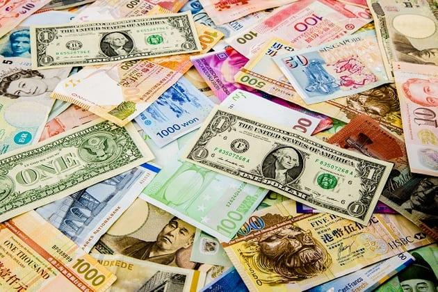 The RBA Hits the Aussie as the Focus Shifts to the GBP and the EUR