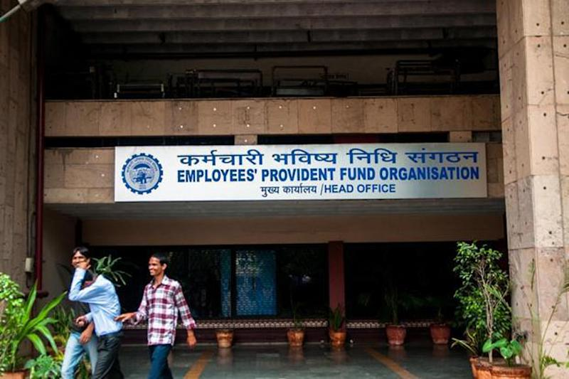 EPFO Should Have 1st Right to Assets of a Bankrupt Company: Labour Ministry