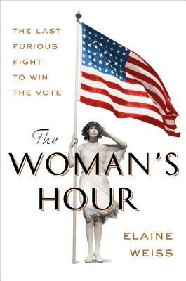 Picture of The Woman's Hour Book