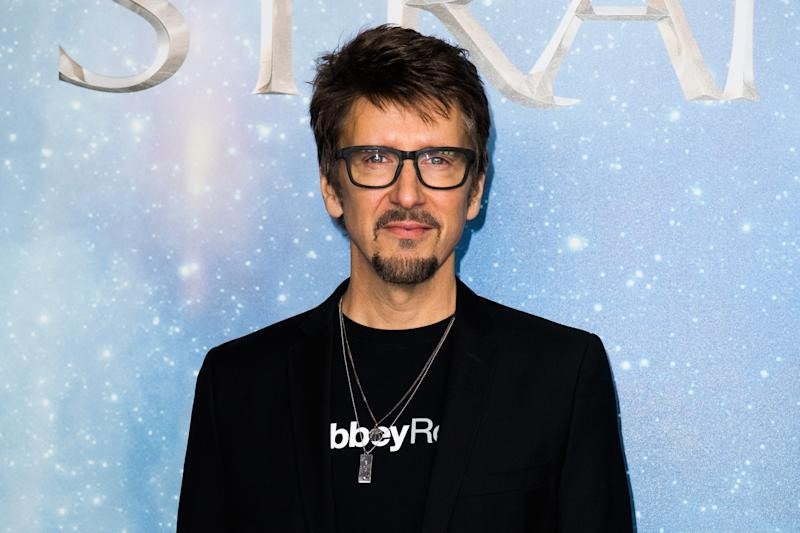 BERLIN, GERMANY - OCTOBER 26: Director Scott Derrickson attends the 'Doctor Strange' fan event at Zoo Palast on October 26, 2016 in Berlin, Germany. (Photo by Matthias Nareyek/Getty Images)