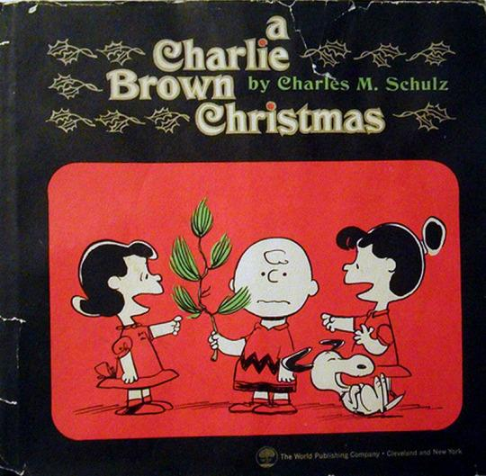 A Charlie Brown Christmas' 50th Anniversary: 50 Things to Know ...
