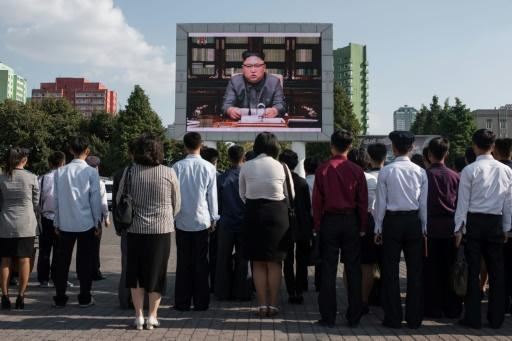 <p>UN sanctions affecting aid in North Korea: rights chief</p>