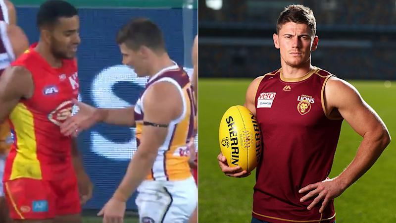 Zorko has admitted to being