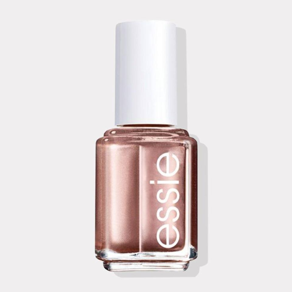 "<p><strong>essie</strong></p><p>kohls.com</p><p><strong>$9.00</strong></p><p><a href=""https://go.redirectingat.com?id=74968X1596630&url=https%3A%2F%2Fwww.kohls.com%2Fproduct%2Fprd-1410685%2Fessie-mirror-metallics-nail-polish-good-as-gold.jsp&sref=https%3A%2F%2Fwww.oprahdaily.com%2Fbeauty%2Fskin-makeup%2Fg35927219%2Fspring-nail-polish-zodiac-sign%2F"" rel=""nofollow noopener"" target=""_blank"" data-ylk=""slk:Shop Now"" class=""link rapid-noclick-resp"">Shop Now</a></p><p>You're a superstar, which means that (rose) gold polish is the perfect nail accent. Let everyone see your regal streak by adorning your hands with a color that will glisten in the springtime sunlight. This shimmery metallic may just inspire you to get creative. Even more importantly, astrologists believe that this shade will unleash the true Leo within, and all the vigor and tenacity associated with the sign.</p>"