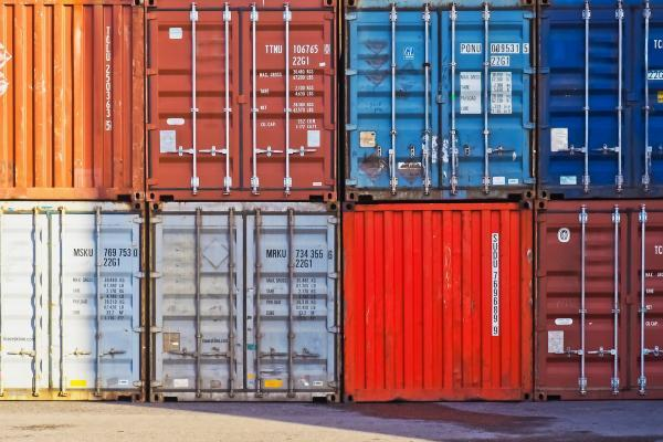 CEVA Brings Ocean Freight Booking Online With Help From Kontainers