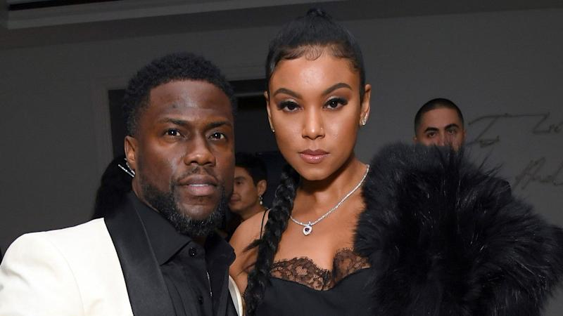 Kevin Hart's Wife Eniko Says She Was 'Humiliated' by His Cheating Scandal in New Docuseries Trailer