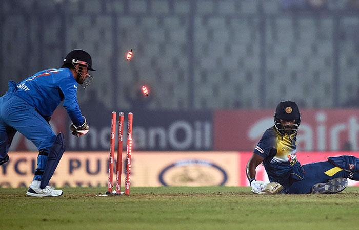 Breaking: India, Sri Lanka, Bangladesh triangular series in 2018