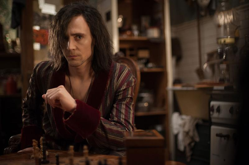Tom Hiddleston in 'Only Lovers Left Alive' (Gordon A. Timpen/Sony Pictures Classics)