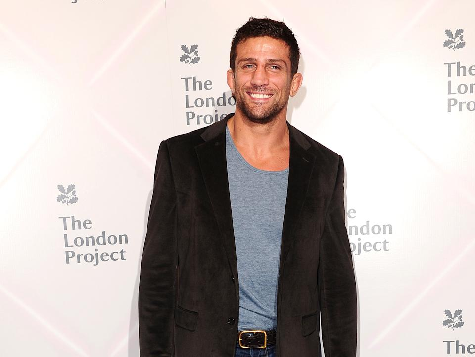 Alex Reid has shared his austism diagnosis. (PA Images)