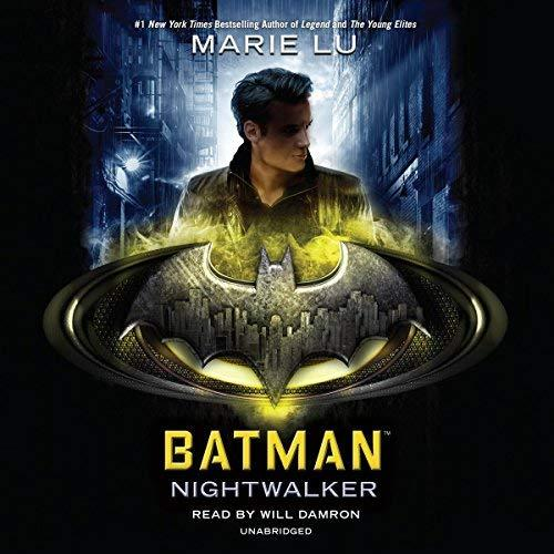 Batman: Nightwalker (Photo: Audible)