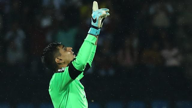 India international Gurpreet Singh Sandhu is the only footballer in the list recommended by the Selection Committee for Sports Awards 2019...