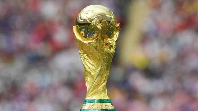 """FAI general manager Noel Mooney expects Britain and Ireland to mount a """"very credible"""" 2030 World Cup bid."""