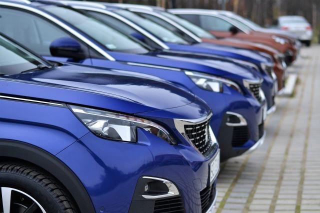 Urban SUVs driving huge growth in CO2 emissions: IEA