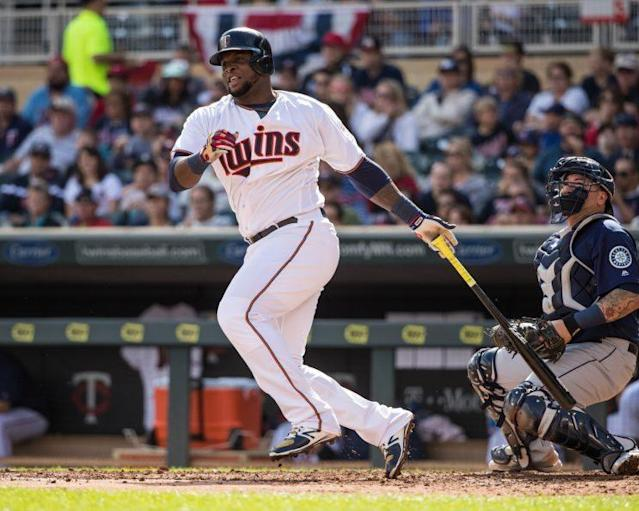 Miguel Sano needs to return to form in 2017. (Getty Images/Brace Hemmelgarn)