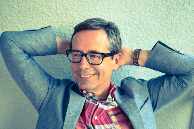 Nick Heyward (Photo: Sara Johnson)