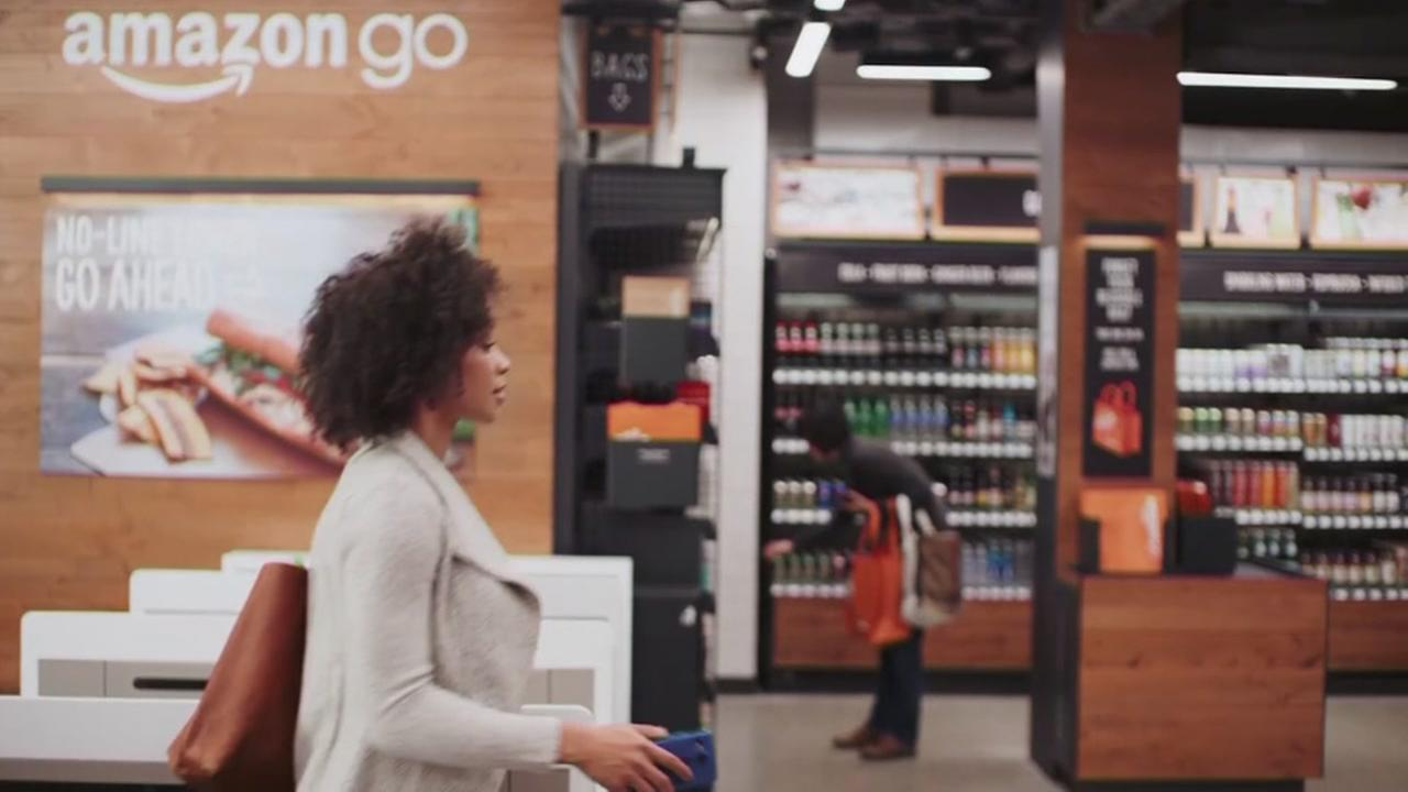 Today, Amazon opens its first convenience store featuring zero checkout lines in Seattle.