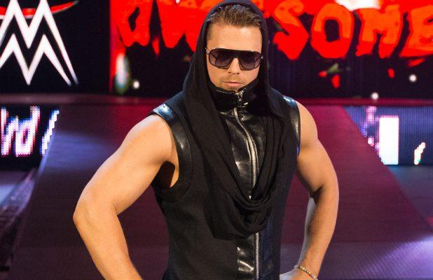 WWE Superstar Mike 'The Miz' Mizanin to Host USA Network Competition Series 'Cannonball' (Exclusive)