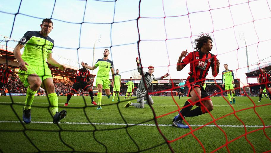 <p>Bournemouth found themselves 3-1 down with less than half an hour left but Eddie Howe's introduction of Ryan Fraser proved to be a masterstroke as he was instrumental in orchestrating his side's comeback, completed by Nathan Ake in the 93rd minute.</p> <br /><p>Sadio Mane and Divock Origi had put Liverpool two up after 22 minutes. A penalty from Calum Wilson pulled one back for Bournemouth but eight minutes later Emre Can made it 3-1.</p> <br /><p>Loris Karius didn't field one of his best performances and helped Bournemouth in making it 3-3, thanks to goals from Fraser and Steve Cook. Ake sealed the massive victory in the 93rd minute to secure a big three points for Howe's side.</p>