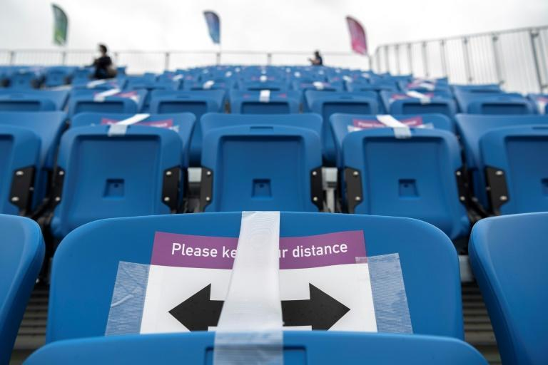 Olympic organisers say tough anti-virus measures, including regular testing of athletes and a ban on overseas fans, will keep the Games safe