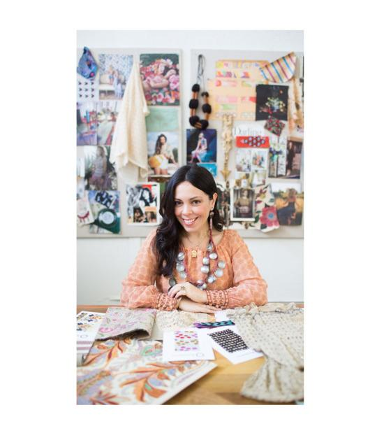 """<p><a href=""""https://www.instagram.com/jleighwms/"""">The creative consultant</a> travels the world sourcing textile inspiration for clients like Oscar de la Renta and Tory Burch, as documented on her popular <a href=""""https://www.instagram.com/jleighwms/"""">Instagram feed</a>. Those looking to re-create her vibrant, more-is-more aesthetic at home can do so via her online store, <a href=""""http://www.kneelandmercado.com"""">Kneeland Mercado</a>. (<i>Photo: <a href=""""http://www.jeanasohnphotography.com/new-index-1/"""">Jeana Sohn</a>)</i></p><p><b>Hometown:</b> Houston</p><p><b>Years lived in L.A.:</b> 13</p><p><b>Café hangout:</b> Semi-Tropic, a newish coffee and tea bar in my neighborhood of Echo Park. It's a great place to meet friends or have meetings in a low-key environment. </p><p><b>Style muses:</b> I've always been drawn to individuals who dress for themselves and don't follow trends too much. My forever muses include Frida Kahlo, Jane Birkin, Carolyn Bessette Kennedy, Chloë Sevigny, and Kate Moss, to name a few. </p><p><b>Motto:</b> Always stay true to yourself.</p><p><b>Hidden gem:</b> <a href=""""http://www.inakanaturalfoods.com/inaka-natural-foods/"""">Inaka</a>, a really delicious Japanese restaurant that serves macrobiotic food. It's in a very unassuming location in West Hollywood, and I visit whenever I'm craving something cozy and nourishing. Their fish soup with noodles is my absolute favorite.</p><p><b>Local beauty secret:</b> I'm a fan of <a href=""""http://alexissmart.com/"""">Alexis Smart Flower Remedies</a>. Alexis has been blending flower remedies for 13 years, and I go to her whenever I'm feeling out of sorts, either physically or emotionally. </p><p><b>L.A. uniform:</b> Either high-waisted vintage Levi's with perfectly worn T-shirts (usually Isabel Marant or vintage) or colorful dresses, worn with heels, flats, or sneakers, depending on my mood.</p><p><b>Favorite shop:</b> I love my friend Elizabeth's vintage shop, <a href=""""http://www.collectiononline.us/"""">Collection</"""