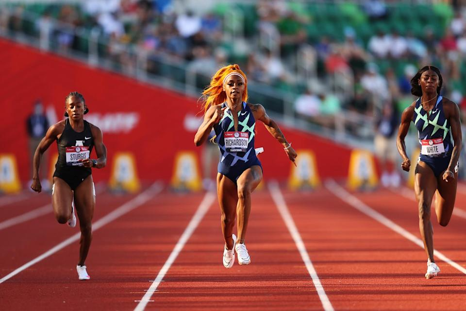 2020 U.S. Olympic Track & Field Team Trials - Day 2 - Credit: Patrick Smith/Getty Images