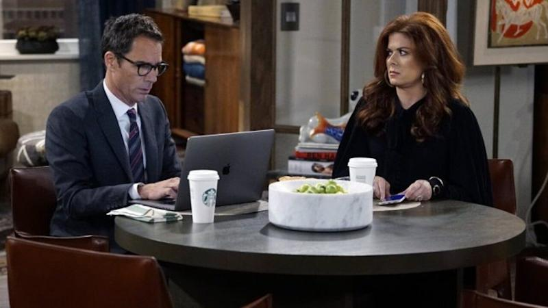 'Will & Grace' Revival to End After Its Third Season