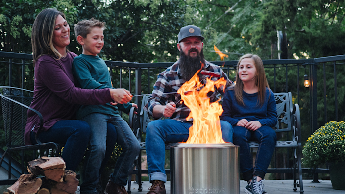 These fire pits will change your backyard dynamic.