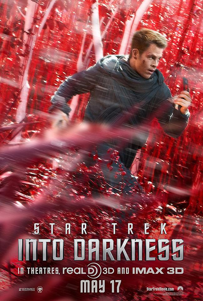 "Paramount Pictures' ""Star Trek Into Darkness"" - 2013"