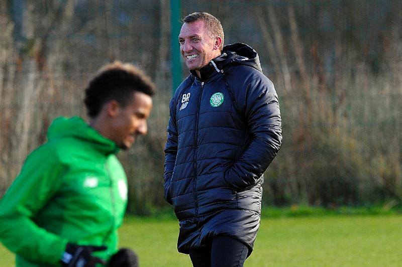 Celtic manager Brendan Rodgers admitted his side had looked disjointed at times midweek, but with a packed programme he said he no choice but to utilise his whole squad