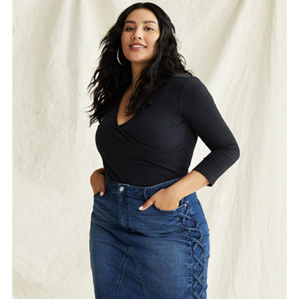 7cdd116496f Sofía Vergara Just Launched a Denim Line in Sizes 0 through 20—and ...