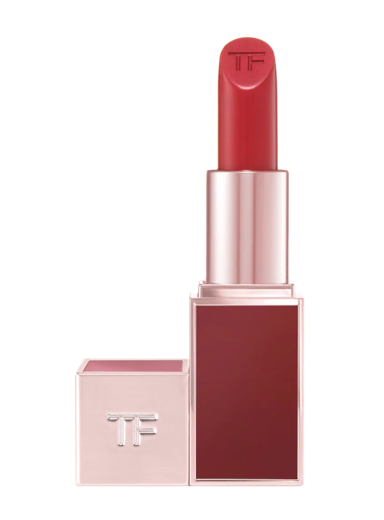 """<h2><h2>Tom Ford Lip Color in Lost Cherry<br></h2></h2><br>This product's name is clearly a euphemism, but the phrase itself makes me think of a dusty cherry that rolled under a kitchen table, not a lip color. In any case, Tom Ford delivers an elegant-looking lipstick for a whopping $56 (which is a steal compared to the brand's $100 candles).<br><br><strong>Tom Ford Beauty</strong> Lost Cherry Lip Color, $, available at <a href=""""https://go.skimresources.com/?id=30283X879131&url=https%3A%2F%2Fwww.sephora.com%2Fproduct%2Flost-cherry-lip-color-P440968"""" rel=""""nofollow noopener"""" target=""""_blank"""" data-ylk=""""slk:Sephora"""" class=""""link rapid-noclick-resp"""">Sephora</a>"""