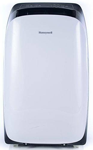 """<p><strong>Honeywell</strong></p><p>amazon.com</p><p><strong>$389.99</strong></p><p><a href=""""http://www.amazon.com/dp/B07CRFKSW7/?tag=syn-yahoo-20&ascsubtag=%5Bartid%7C10060.g.3066%5Bsrc%7Cyahoo-us"""" target=""""_blank"""">Shop Now</a></p><p>The Honeywell is a robustly-built and pleasant-sounding appliance. It's amperage and BTU rating puts it in firmly in the mid-power range for these appliances. It should more than hold its own in the average apartment. All of the air conditioners produced an accurate and stable temperature during our tests, but the Honeywell was exceptional, holding the target temperature within one degree or less. As far as maintenance goes, access to all its air filters is very good. The top filter grill has tool-free access. The lower grill is held with a single pan head sheet metal screw, not an exotic Euro fastener of some kind. If you lose that screw, a trip to the hardware store solves the problem.</p><p><strong>Modes: </strong>Cool, fan only, dehumidify, heat pump/heat<br><strong>Cord length:</strong> 73 inches<br><strong>Hose, fully extended:</strong> 59 inches<br><strong>Electrical /BTU:</strong> 8 amps, 9,000 BTU<br><strong>Condensate removed:</strong> 10 tablespoons</p>"""
