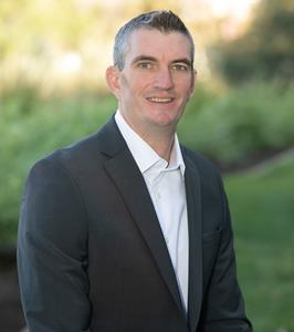 Attwood returns home to lead the company where he started his homebuilding career