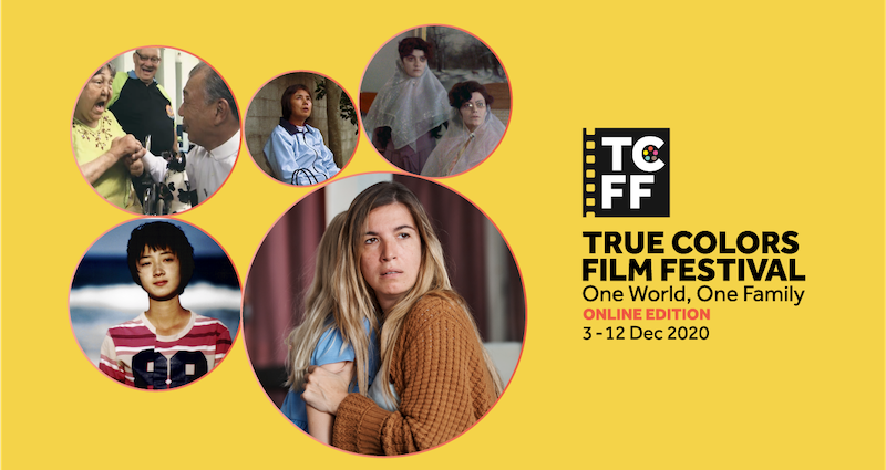 The festival will highlight universal experiences of connection, struggle, hope and transformation through a diverse selection of films. — Picture courtesy of True Colors Film Festival (TCFF)